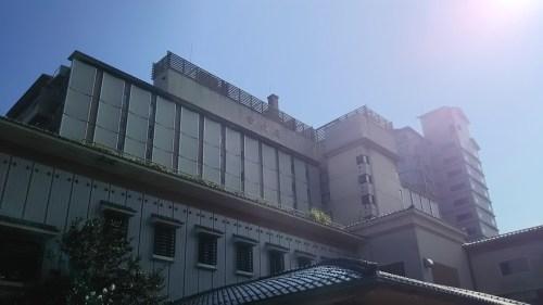 DSC 0651 500x281 のとじま水族館のイルカショーが楽しい♪宿泊は金波荘がおすすめ☆
