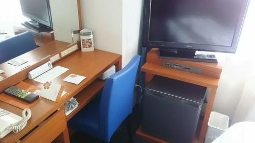 DSC 1444 500x281 東京グローブ座ホテルはココがおすすめ!プレミアホテルキャビン新宿