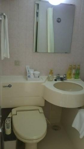 DSC 1448 281x500 東京グローブ座ホテルはココがおすすめ!プレミアホテルキャビン新宿