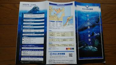 DSC 2707 のとじま水族館のイルカショーが楽しい♪宿泊は金波荘がおすすめ☆
