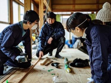 Tsumiki Kominka Workshop-1