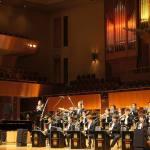 The Symphony Hall Big Band Debut!