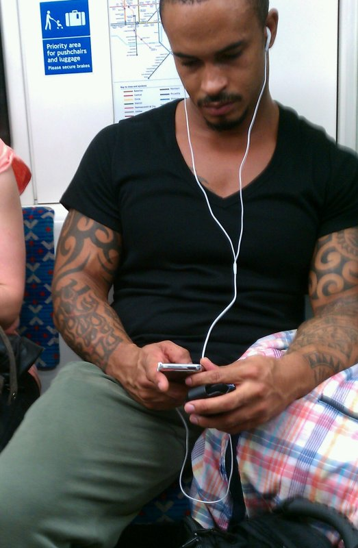 It's All Tat-too Much - TubeCrush.net