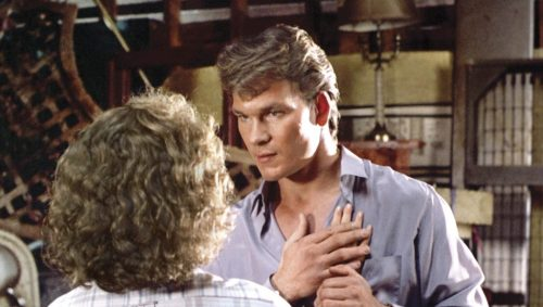 Best Dirty Dancing Quotes