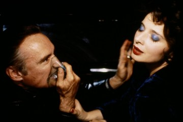 New Free Movies Blue Velvet