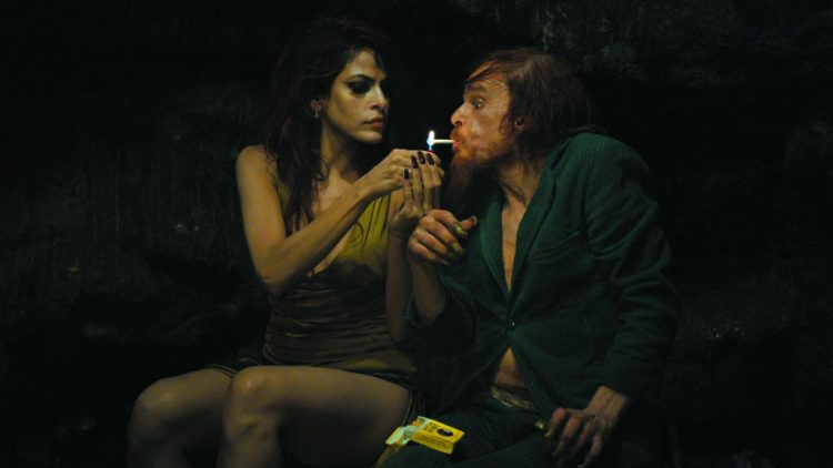 """""""The Most Beautiful Shots In Movie History"""" on Tubi TV: Holy Motors"""