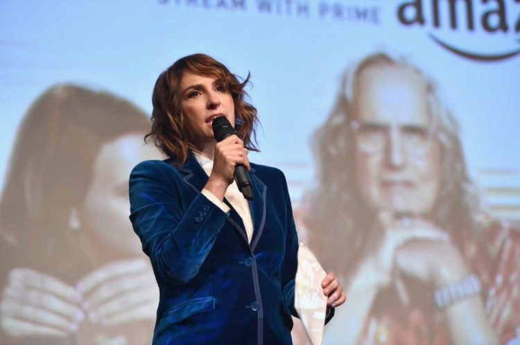 Women Directors You Should Know After Watching 'Wonder Woman': Jill Soloway