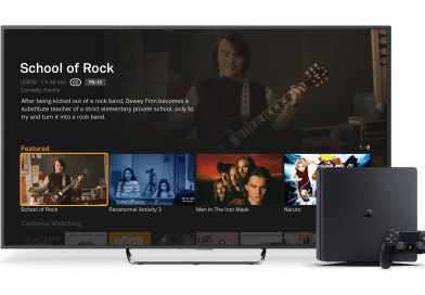 Tubi TV's Free Television and Movie App Added to  PlayStation®4 Systems