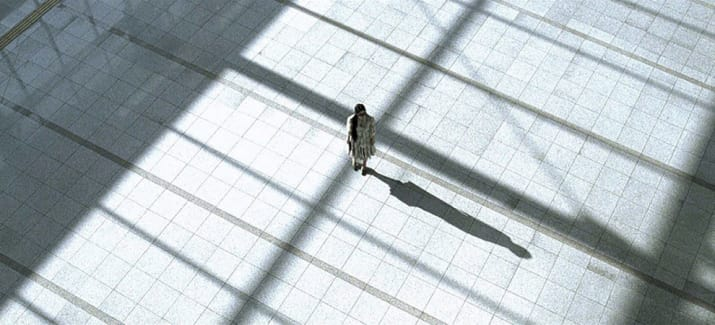 """""""The Most Beautiful Shots In Movie History"""" on Tubi TV: Sympathy for Lady Vengeance"""