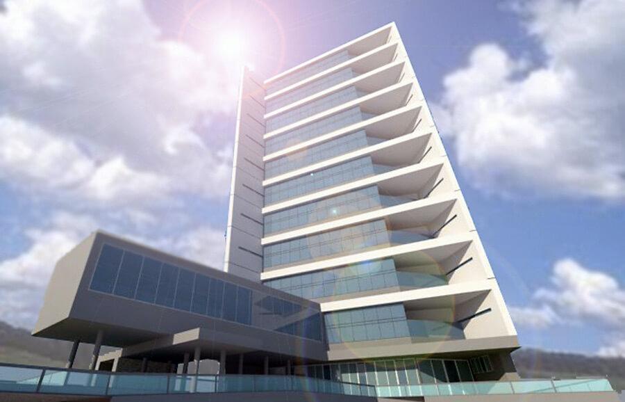 Edifícios Residenciais - Sistemas de conexão ranharuda