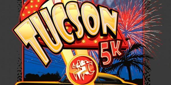 freedom run tucson Fourth of July 5K at Golf Links Sports Complex (Jul 4)