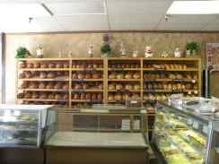 La Baguette Parisienne   an east side Tucson gem