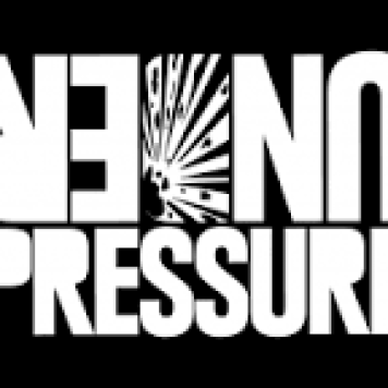 2014 Outstanding Production - Under Pressure