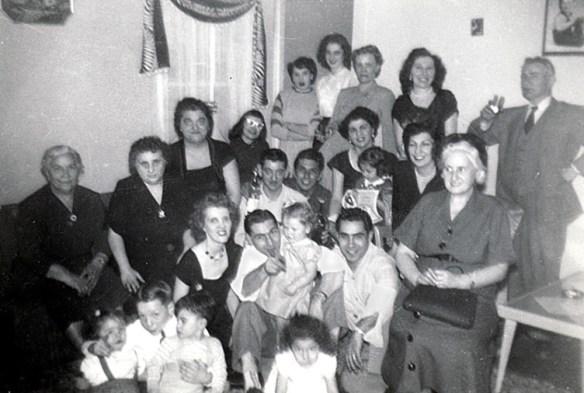 DiMascio family