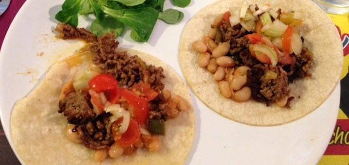 Tacos TueNight