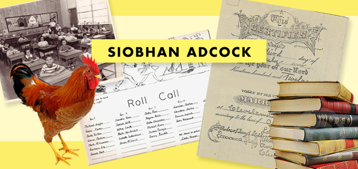 TueNight Names Siobhan Married Name