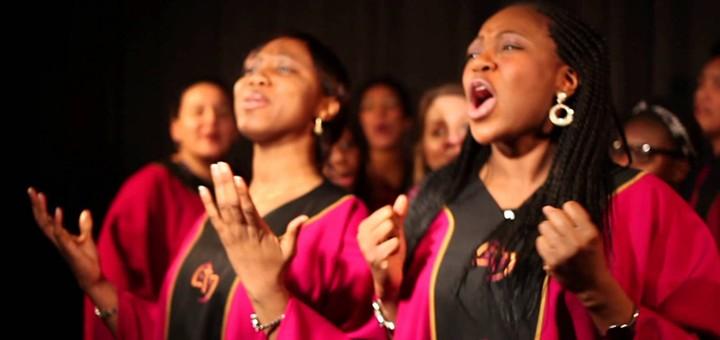 tuenight trip gospel choir travel singing music South America