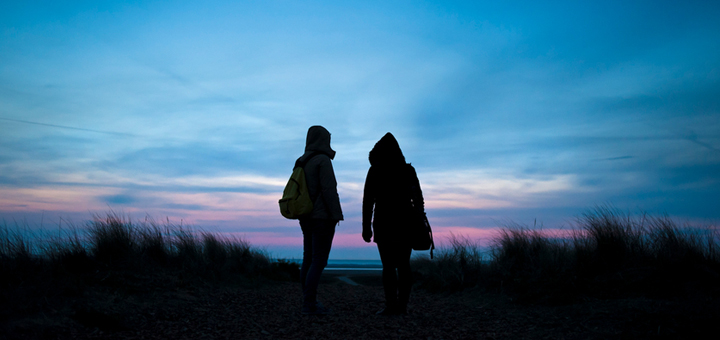 tuenight trip travel hitchhiking Europe