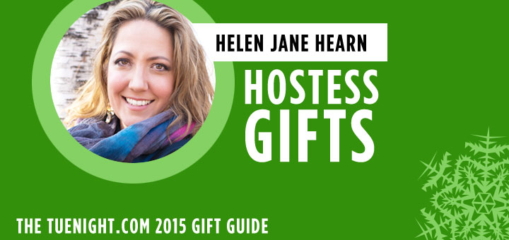 tuenight gift guide helen jane hearn hostess