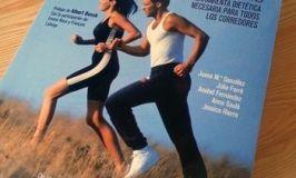 Opinión del libro 'La dieta inteligente para runners'