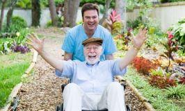Ejercicio y Fisioterapia en Geriatria: ¡Hagámoslo divertido! (I)