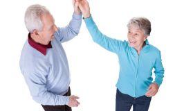 Mitos en personas mayores (VI): a mi edad ya no puedo bailar