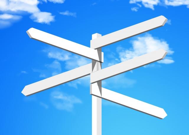 2016年目標 6つの柱を縦軸にして人生の計画を立てる