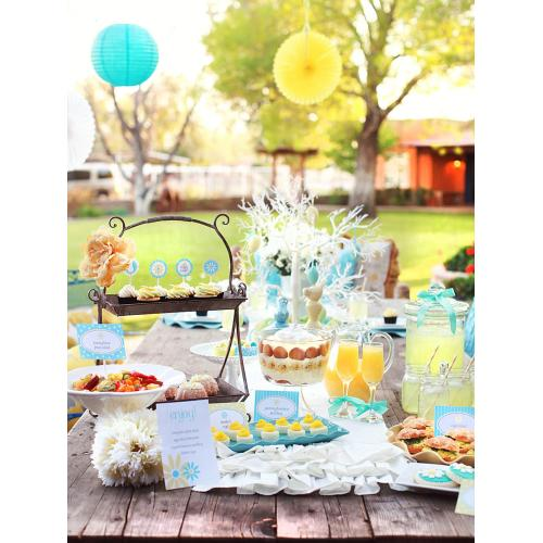 Medium Crop Of When To Have A Baby Shower
