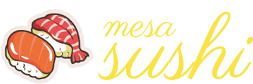 Todas as quintas, mesa de sushi no Tulipa Buffet