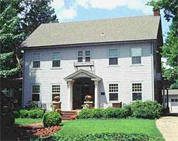 Clinton-Hardy House