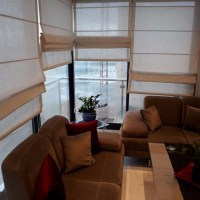 To rent in the Lake 2 beautiful furnished apartment with garden