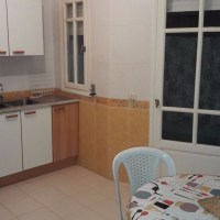 short term rental in Tunis