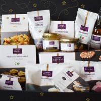 Monoprix Gourmet : du nouveau et du cadeau ! {jeu inside}