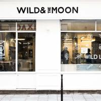 Wild and the Moon {bonnes adresses - Paris 3}