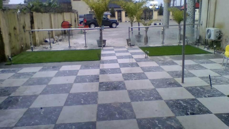 Domex Classic Hotels Ltd @ Ughelli, Delta State