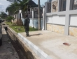 Before @ Somitel Estate Off Peter Odili Road - PHC