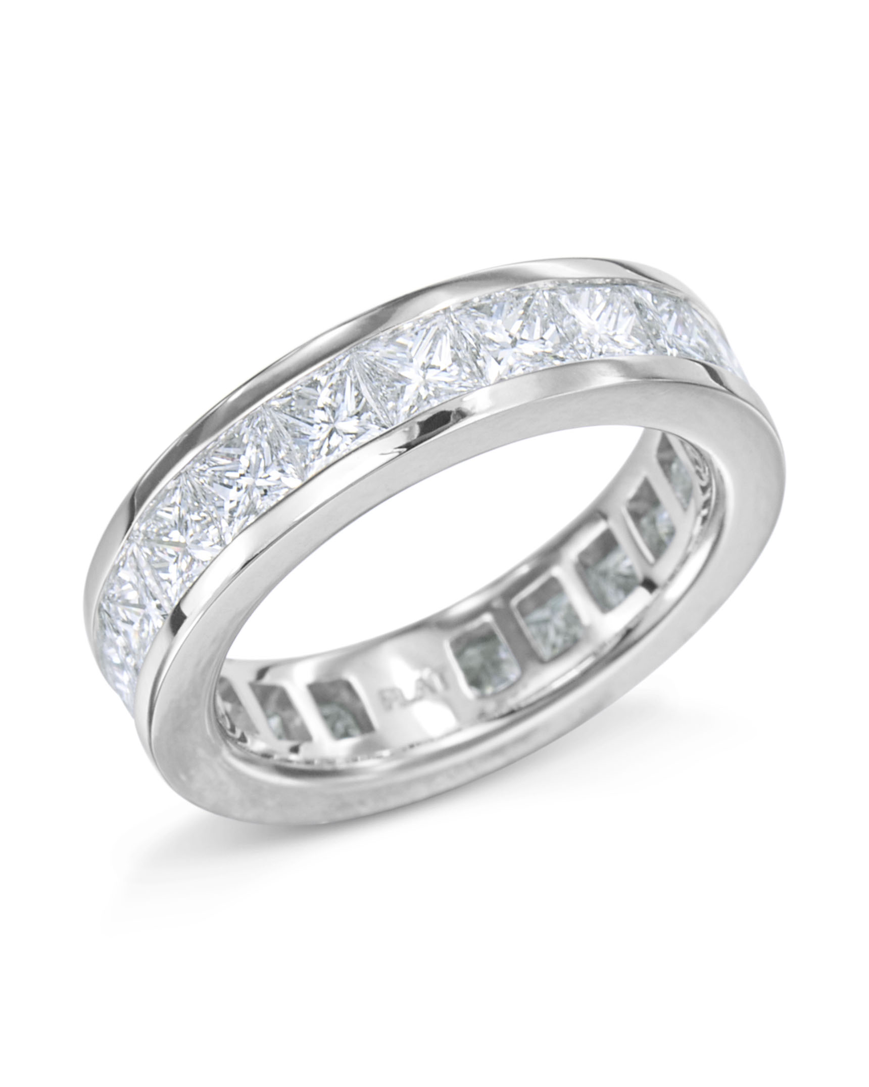 Fullsize Of Diamond Eternity Band
