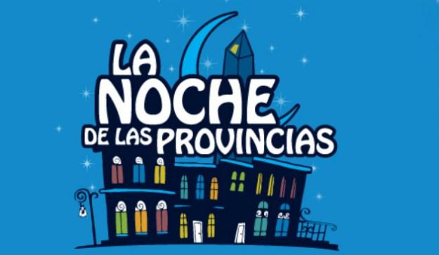 """""""La Noche de las Provincias"""" en Buenos Aires"""