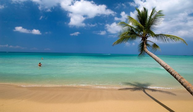 Samaná, República Dominicana. Foto: Cedoc Perfil