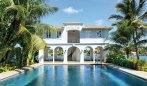 La mansión blanca estilo colonial de casi 2.800 metros cuadrados fue construida en 1922. Capone compró la propiedad a nombre de su mujer por 40.000 dólares. La mansión de Miami servía a Capone como lugar de retiro para disfrutar de la familia alejado de los negocios de Chicago. Fotos: dpa