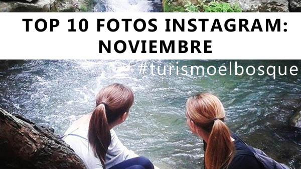 TOP 10 noviembre 2
