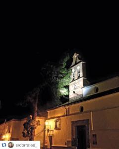 iglesia el bosque cadiz