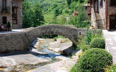 Beget-puente