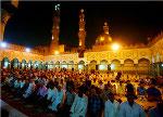 Скоро начнется Рамадан в мусульманских странах