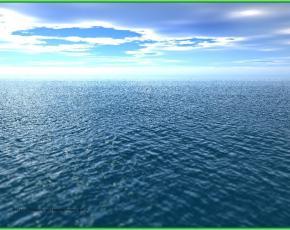 Мировой Океан - фото