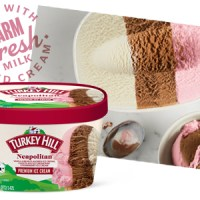 Turkey Hill Ice Cream, $1.99 next week at FOM and Coupon Giveaway