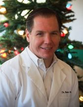 Dr. Kevin Screen Turlock Chiropractic Center