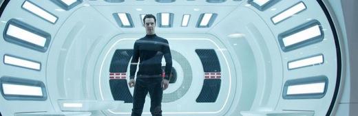 2013 Summer Movie Preview Star Trek Into Darkness