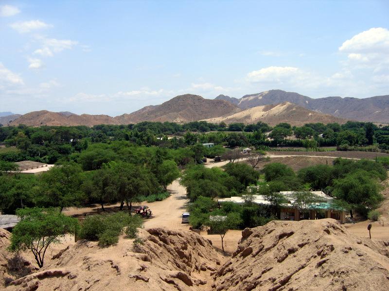 Chiclayo View
