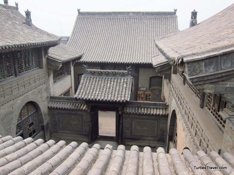Wang Family Courtyard